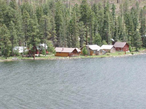 Croll Cabins At Vallecito Lake